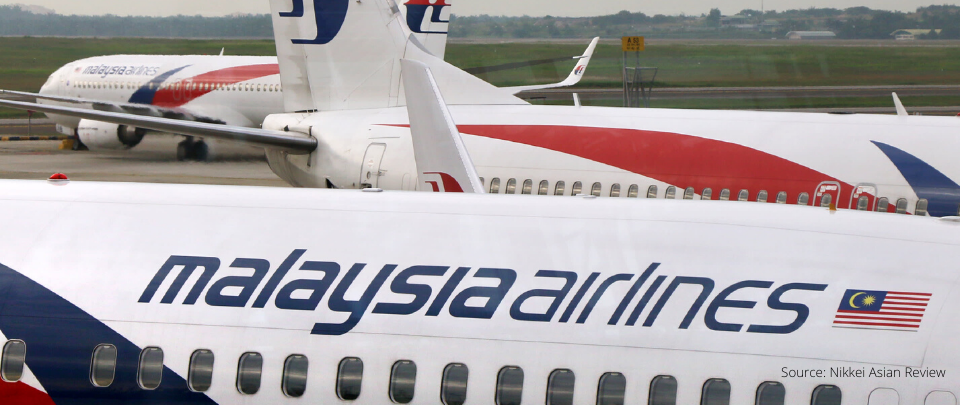 New Bid Made for Malaysia Airlines
