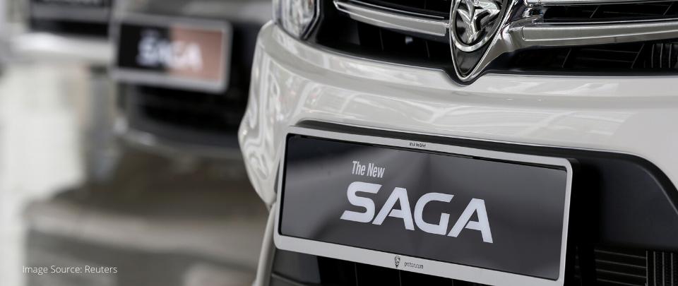 The Proton Saga Turns 35