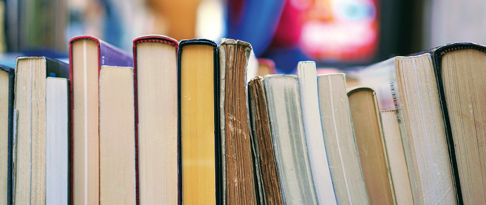 What Does The Law Say On Banning Books?