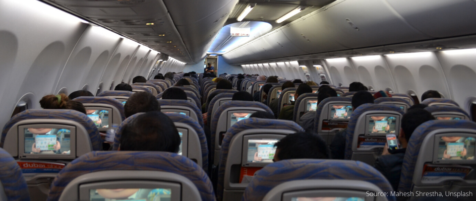 Is Air Travel Safe During The Pandemic?