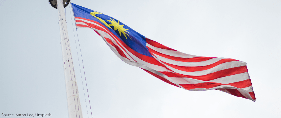 One-Third Parliamentary Seats For East Malaysian MPs?