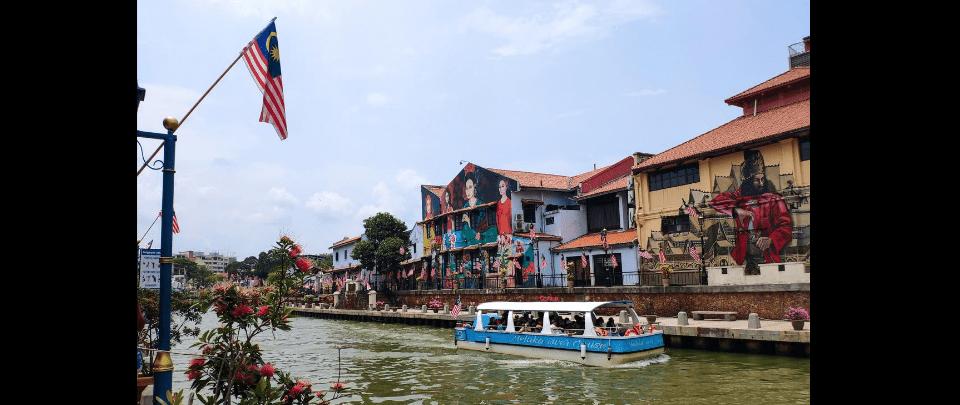 George Town, Or Tanjung Penaga?