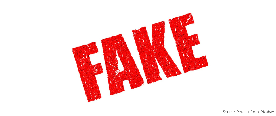 Fake Goods Putting Lives In Jeopardy