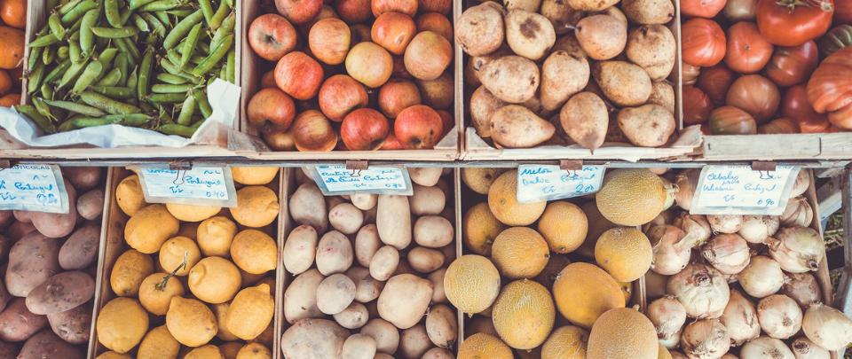 Ensuring Enough Food Supply