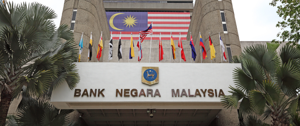 Bank Negara Predicts Optimistic GDP Growth for 2021