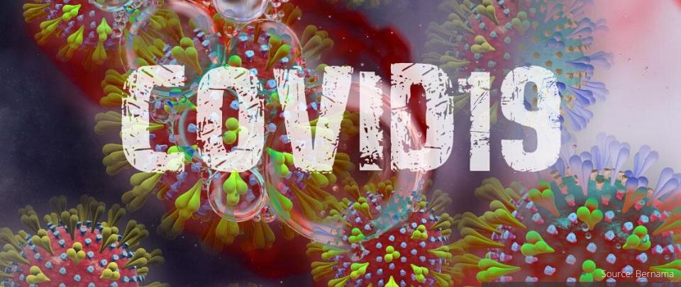 Covid-19 - A Patient's Journey