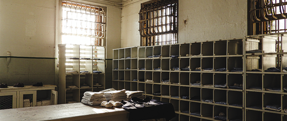 Prison Reforms: We Need To Be Kinder