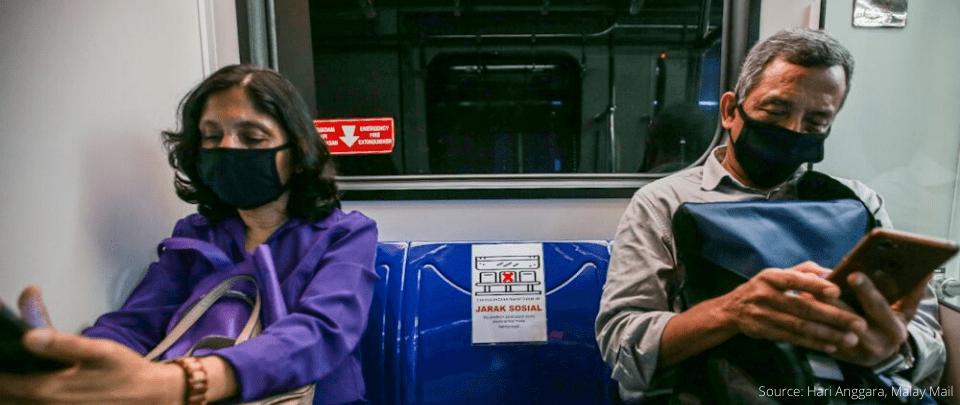 Rebuilding Faith In Public Transport