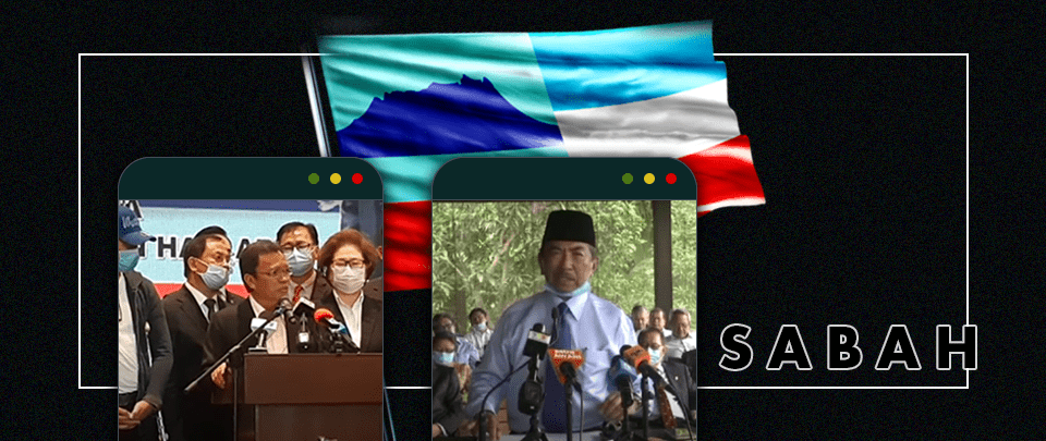 Sabah State Assembly Dissolved - What Next?