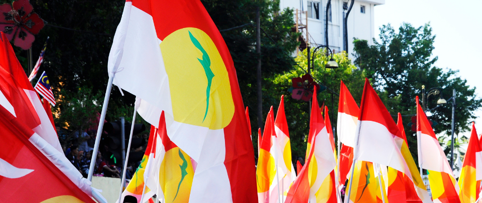 Malay Parties Better Off United?