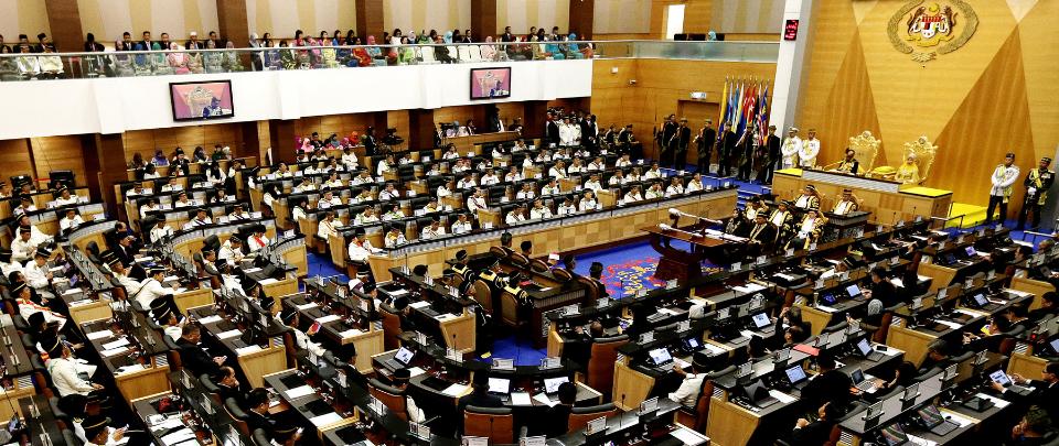 """A Look At Pakatan's """"Unity Budget"""""""