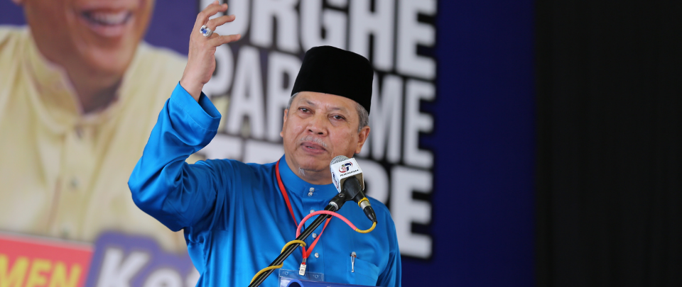 What To Expect From The New Communications and Multimedia Minister