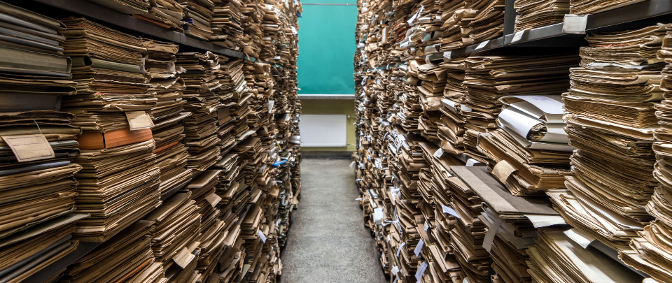Archiving For The Future Of Malaysia