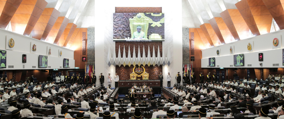 MPs To Nominate New Deputy Speaker