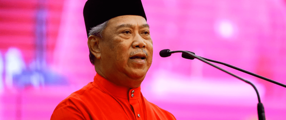 Multiracial Bersatu For The People, Or For Politics?