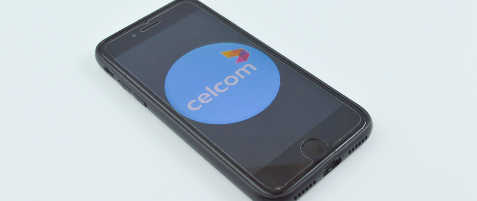 Celcom's New Normal