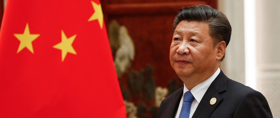 How Will China's Foreign Relations Change?