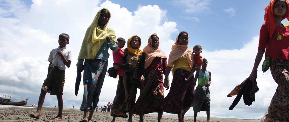 Myanmar Citizens Deported Despite Court Order