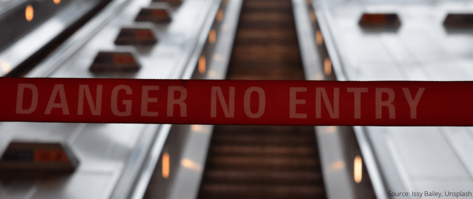 How Will The Entry Ban Affect Businesses?