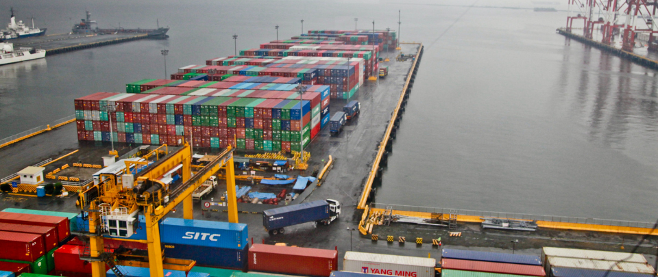 Examining The Bumiputera Equity Rule On Freight Forwarders