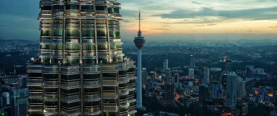 World Bank Revises Malaysia's GDP Growth Forecast