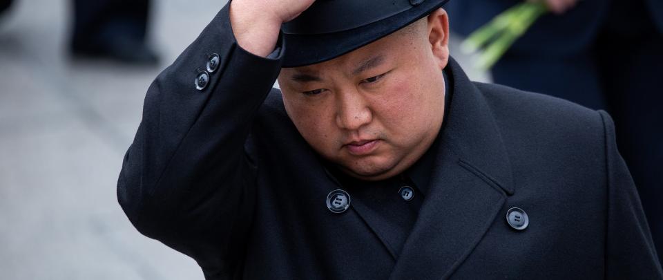How's Kim Jong Un Doing?
