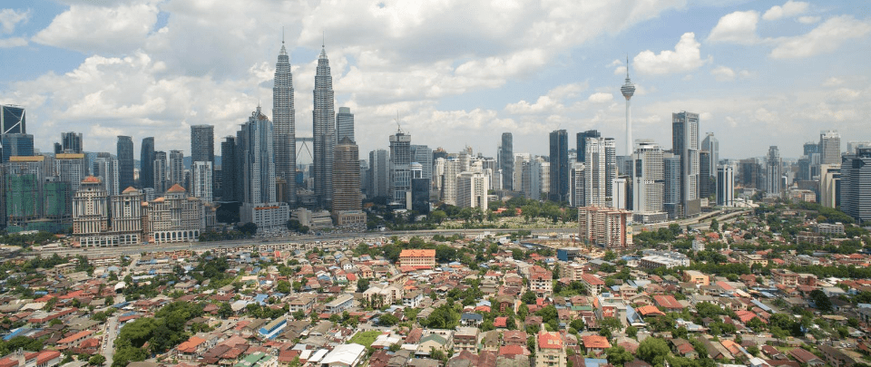 How Much Is Kg Baru's Land Worth?
