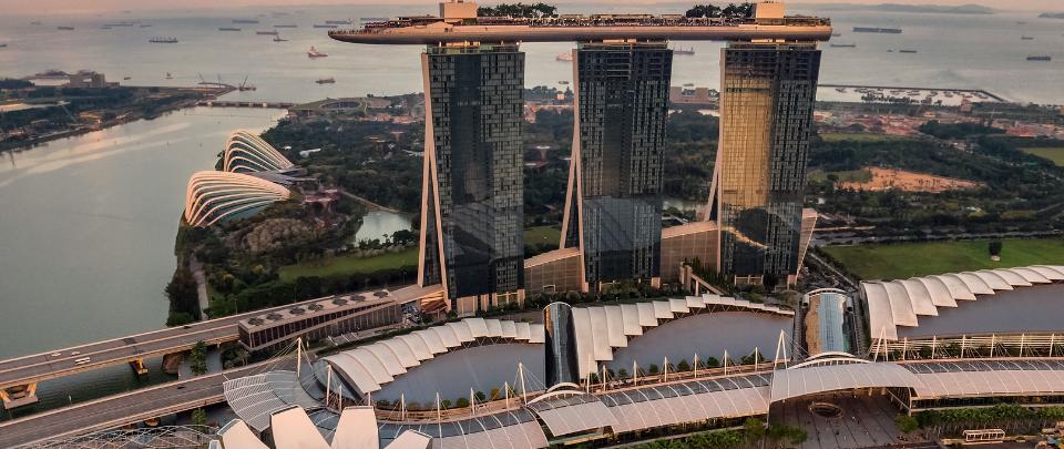 Singapore Extends Quarantine To 21 Days