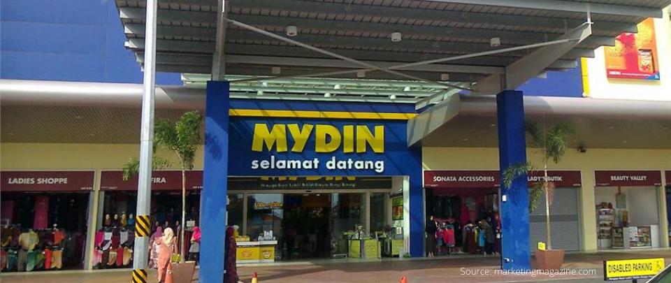Mydin: