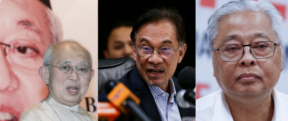 The 9th Prime Minister Won't Be The Rakyat's Choice