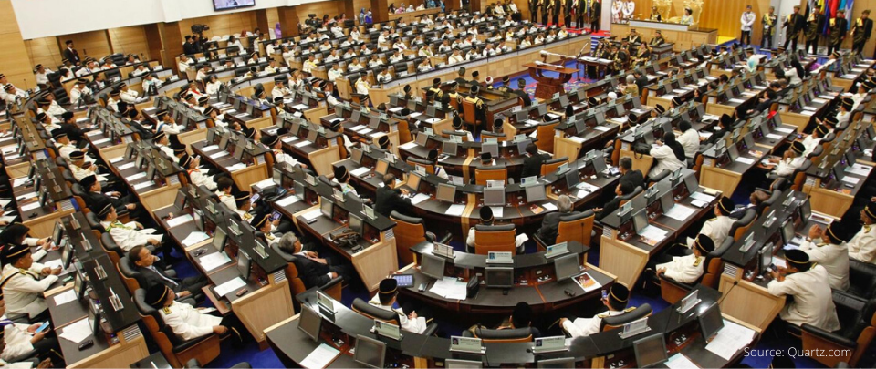 Parliamentary Allocations Withdrawn For Opposition Constituencies