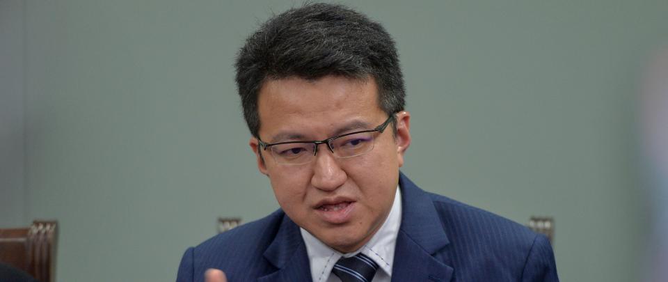 DAP Navigates Three-Coalition Tussle Ahead Of GE15