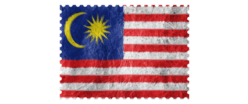 Stamping Through Malaysia's History