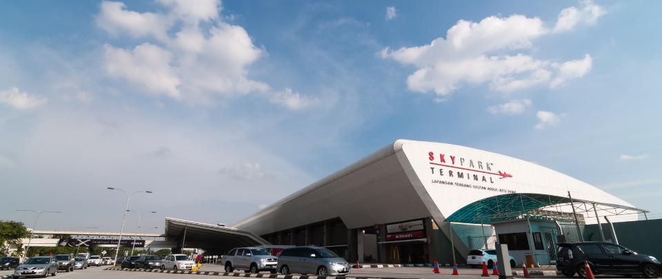 The Fate of Subang Airport