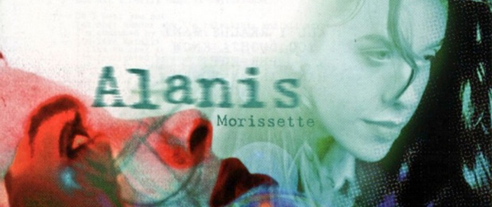 Jagged Little Pill by Alanis Morissette (Untitled #18)