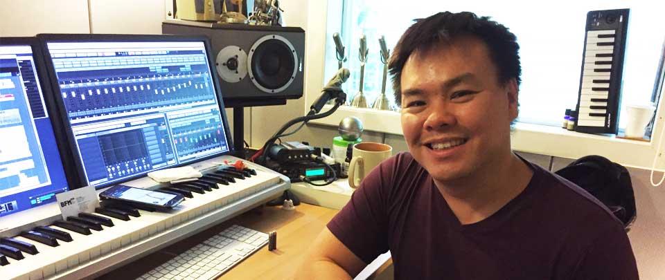 Voicebox Episode 5: The Hit Maker
