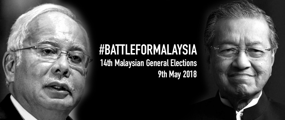 GE14: What's At Stake in Peninsular Malaysia?