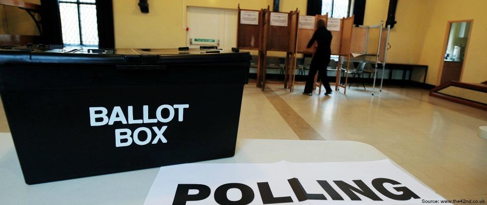 The Sg.Besar and Kuala Kangsar By-elections