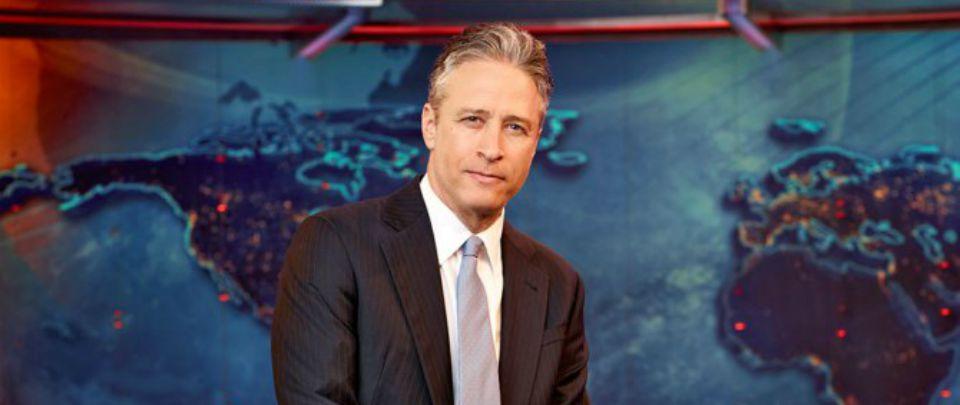 #12: Jon Stewart