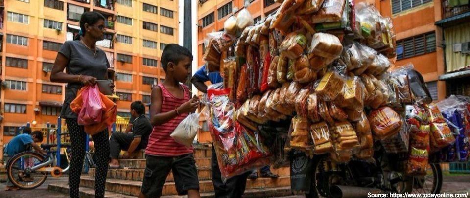 Do Malnourished Children Exist in KL?