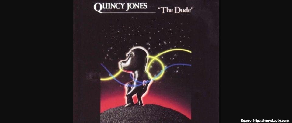 (untitled) #111 feat. The Dude by Quincy Jones