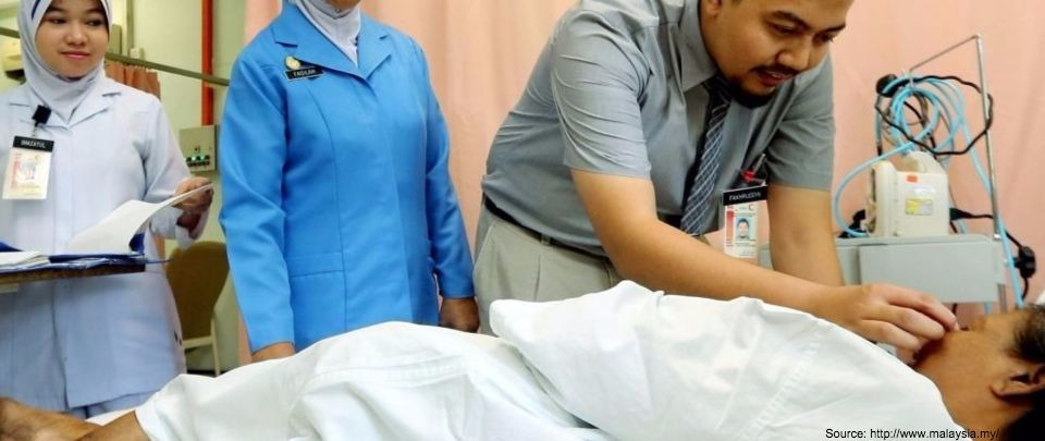Talkback Thursday : Do Malaysian healthcare practitioners have good bedside manners?