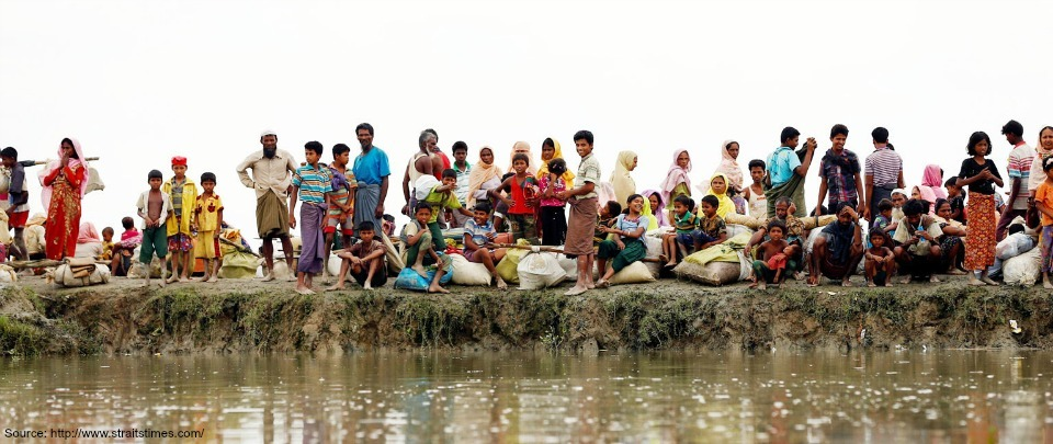 Talkback Thursday: The Rohingya Community in Malaysia