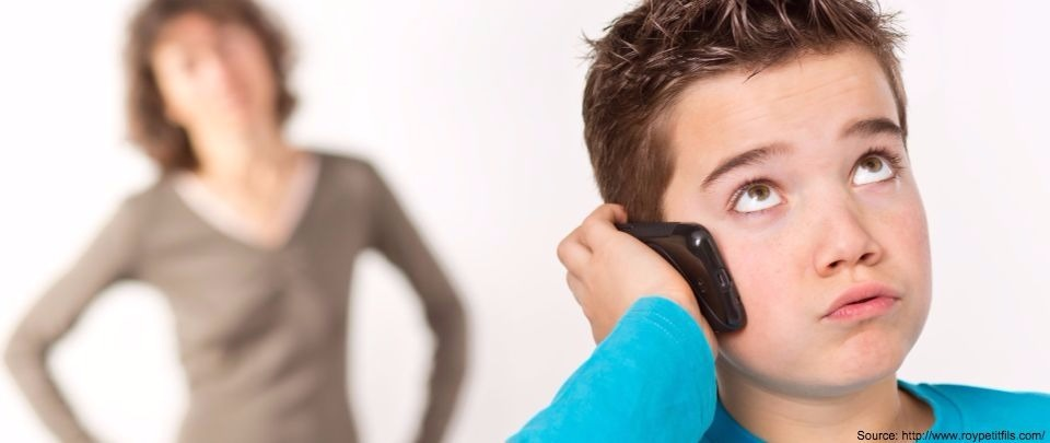 Why You So Liddat #4 - Teen Brain
