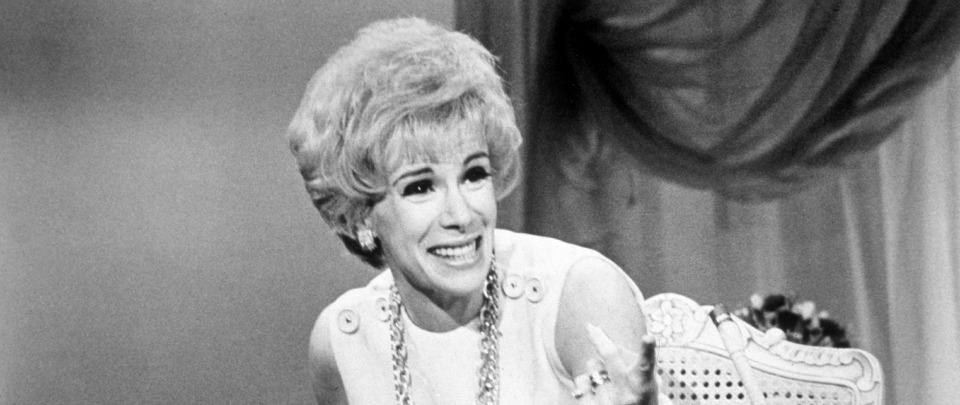 #14: Joan Rivers