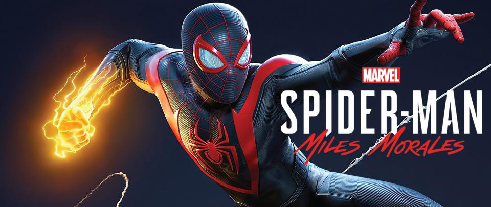 Review - Marvel's Spider-Man: Miles Morales