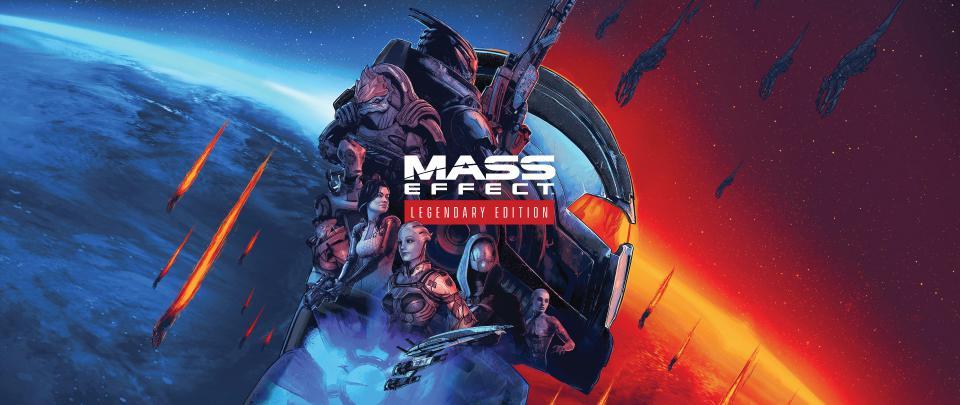 Review - Mass Effect 3
