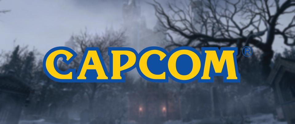 Capcom - Still A Household Name