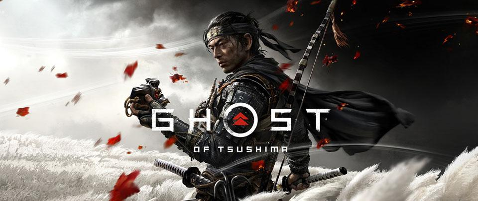 Review - Ghost of Tsushima