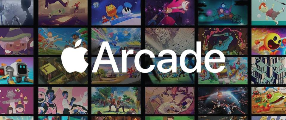 Apple Arcade - Worth It?